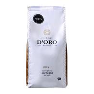 Koffievoordeel-Celeste d'Oro - koffiebonen - Forte 10-aanbieding