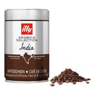 Koffievoordeel-illy - koffiebonen - India 11-aanbieding