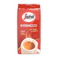 Koffievoordeel-Segafredo - koffiebonen - Intermezzo 10-aanbieding