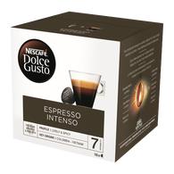 Koffievoordeel-Dolce Gusto - Espresso Intenso 7-aanbieding