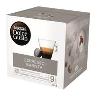 Koffievoordeel-Dolce Gusto - Barista 12-aanbieding