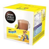 Koffievoordeel-Dolce Gusto - Nesquik 6-aanbieding