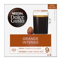 Koffievoordeel-Dolce Gusto - Grande Intenso 11-aanbieding