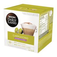 Koffievoordeel-Dolce Gusto - Cappuccino Light 5-aanbieding