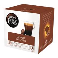 Koffievoordeel-Dolce Gusto - Lungo Intenso 12-aanbieding