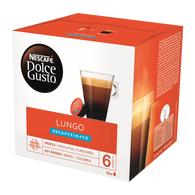 Koffievoordeel-Dolce Gusto - Lungo Decaffeinato 6-aanbieding