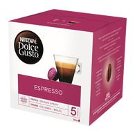 Koffievoordeel-Dolce Gusto - Espresso 10-aanbieding