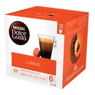 Koffievoordeel-Dolce Gusto - Cafe Lungo XL 6-aanbieding