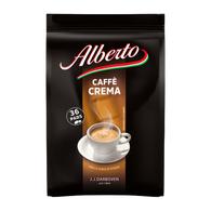 Koffievoordeel-Alberto - senseo compatible koffiepads - Café Crèma 7-aanbieding
