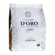 Koffievoordeel-Celeste d'Oro - senseo compatible koffiepads - Classic 7-aanbieding