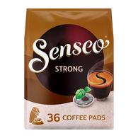 Koffievoordeel-SENSEO® - Strong koffiepads 9-aanbieding