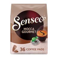 Koffievoordeel-SENSEO® - Mocca Gourmet koffiepads 5-aanbieding