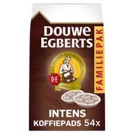 Koffievoordeel-Douwe Egberts - senseo compatible koffiepads - Intens 9-aanbieding