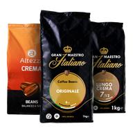 Koffievoordeel-Koffiebonen stuntpakket – Originale (3 kilo)-aanbieding