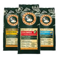 Koffievoordeel-Proefpakket Medellín Secret - Koffiebonen-aanbieding
