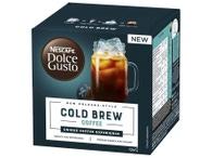 Koffievoordeel-Dolce Gusto Cold Brew ijskoffie 4-aanbieding