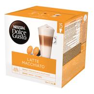 Koffievoordeel-Dolce Gusto - Latte Macchiato XL 6-aanbieding