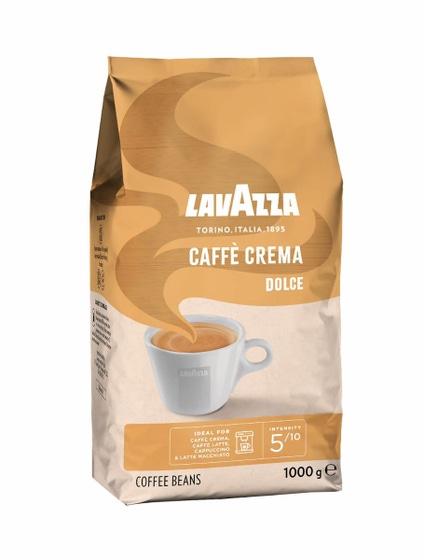 Lavazza - koffiebonen - Caffè Crema Dolce