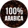Gran Maestro Italiano - koffiebonen - Organica (250 gram) (Organic)