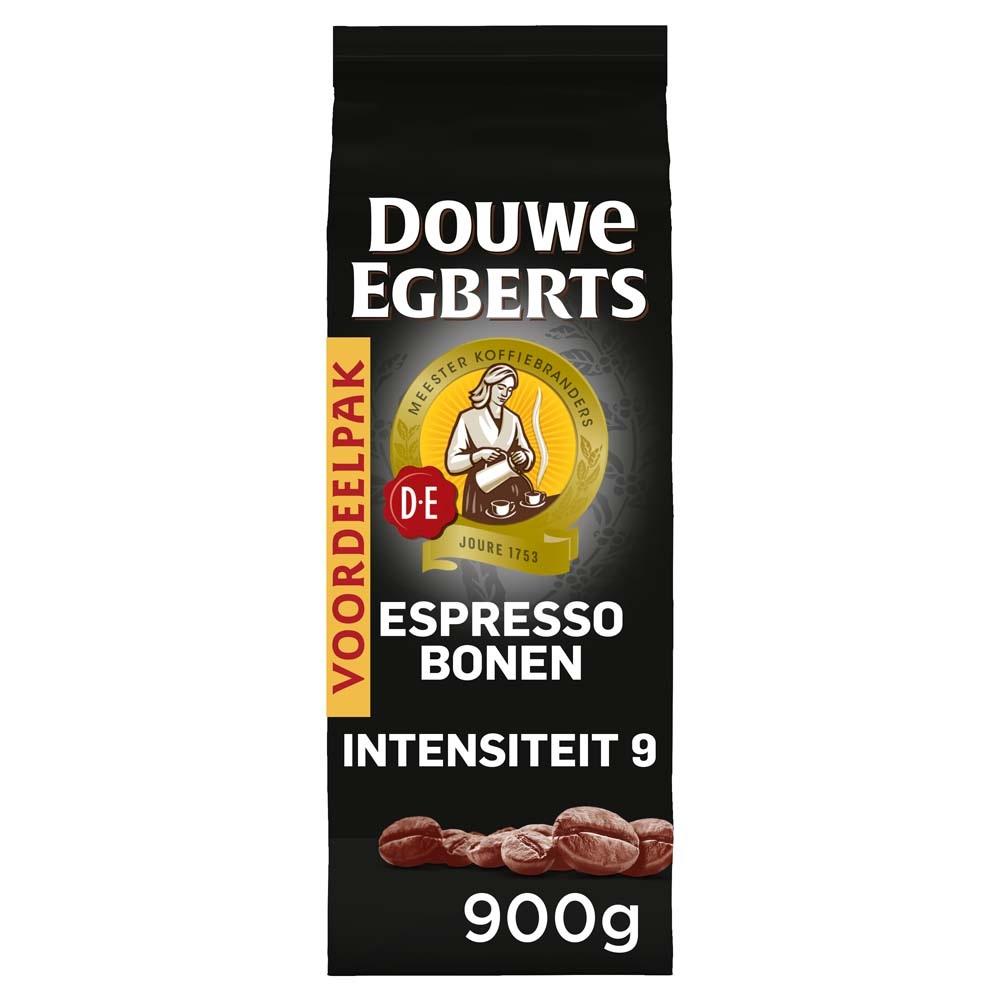Koffiebonen Douwe Egberts