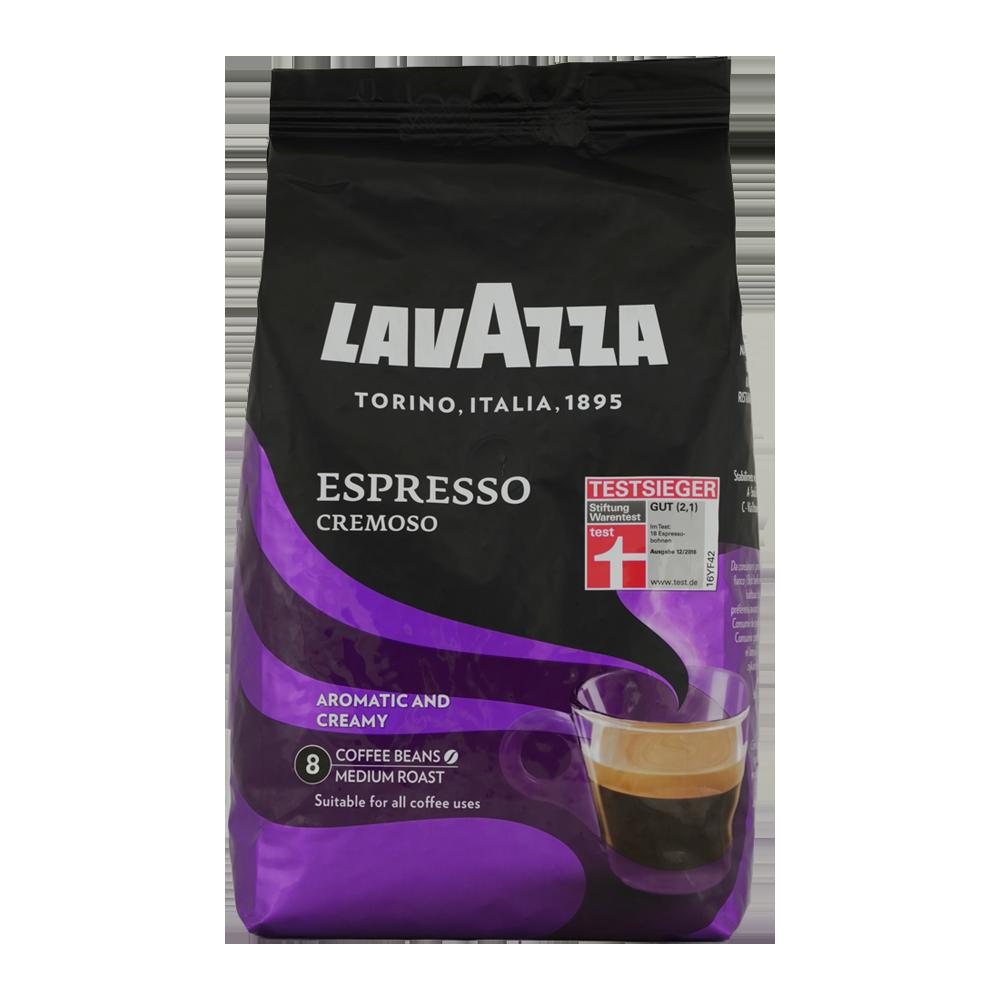 Koffiebonen Lavazza