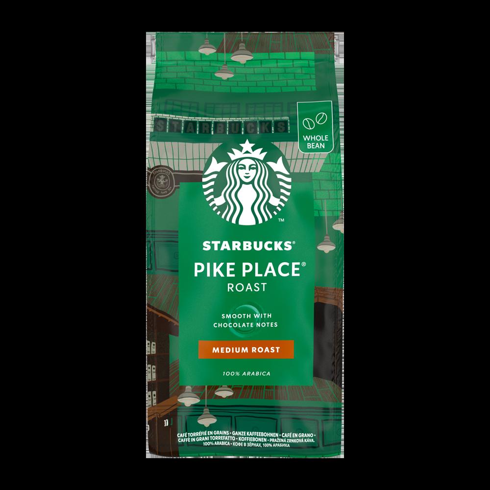 Starbucks - koffiebonen - Pike Place Medium Roast