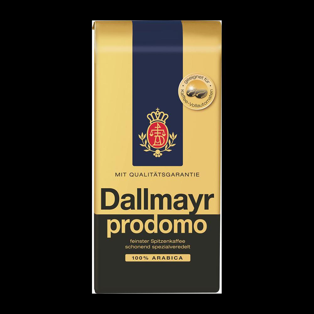 Dallmayr - koffiebonen - Prodomo