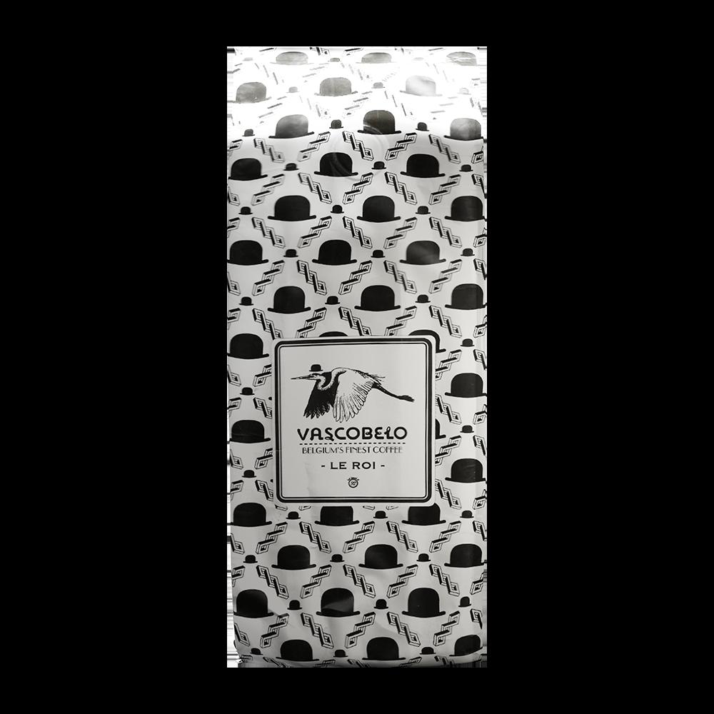 Vascobelo - koffiebonen - Le Roi