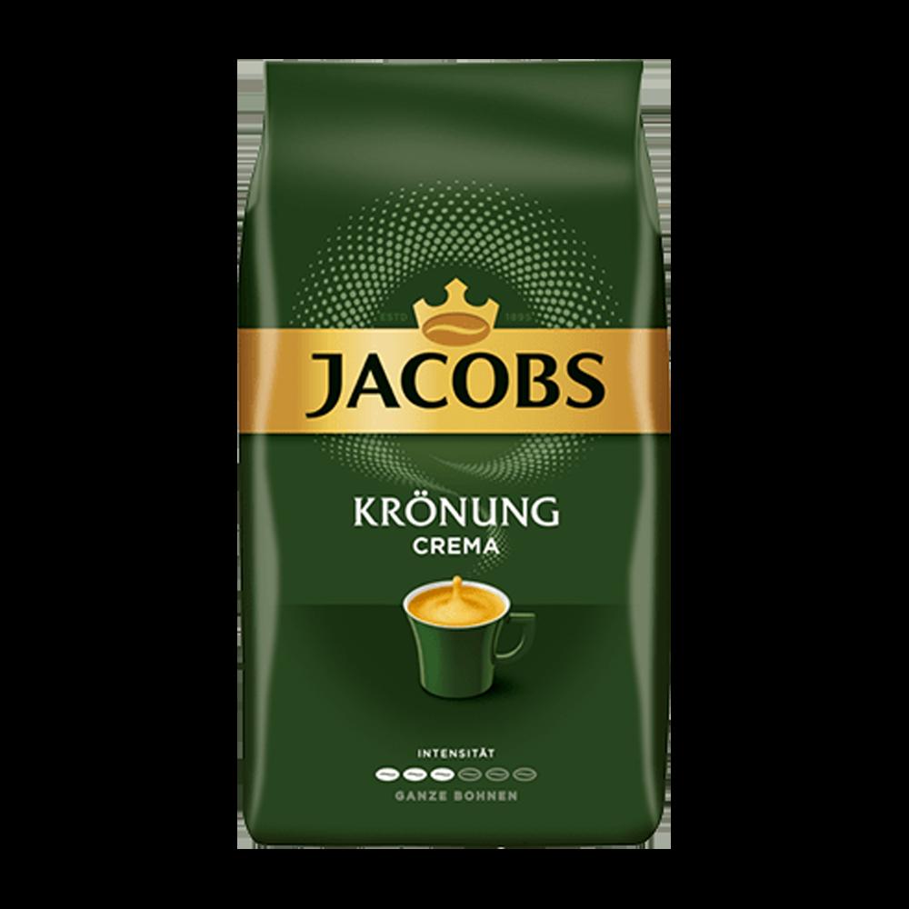 Jacobs - Koffiebonen - Krönung Caffe Crema