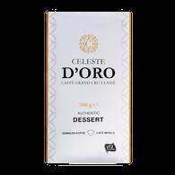 CW111301M - celeste doro dessert gemalen 500gr