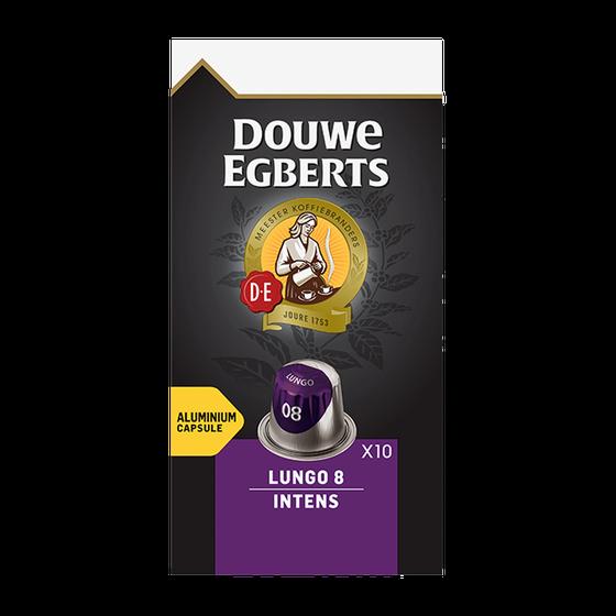 Douwe Egberts - Lungo Intens