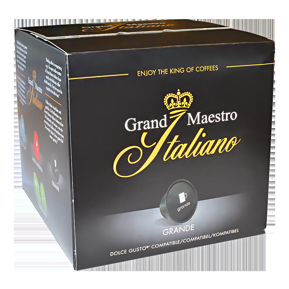 Grand Maestro Italiano - dolce gusto - Grande