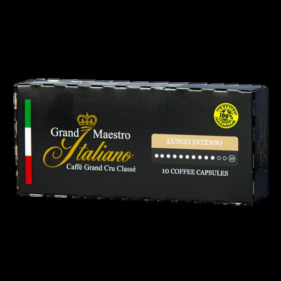 CW211627M - grand maestro italiano lungo intenso