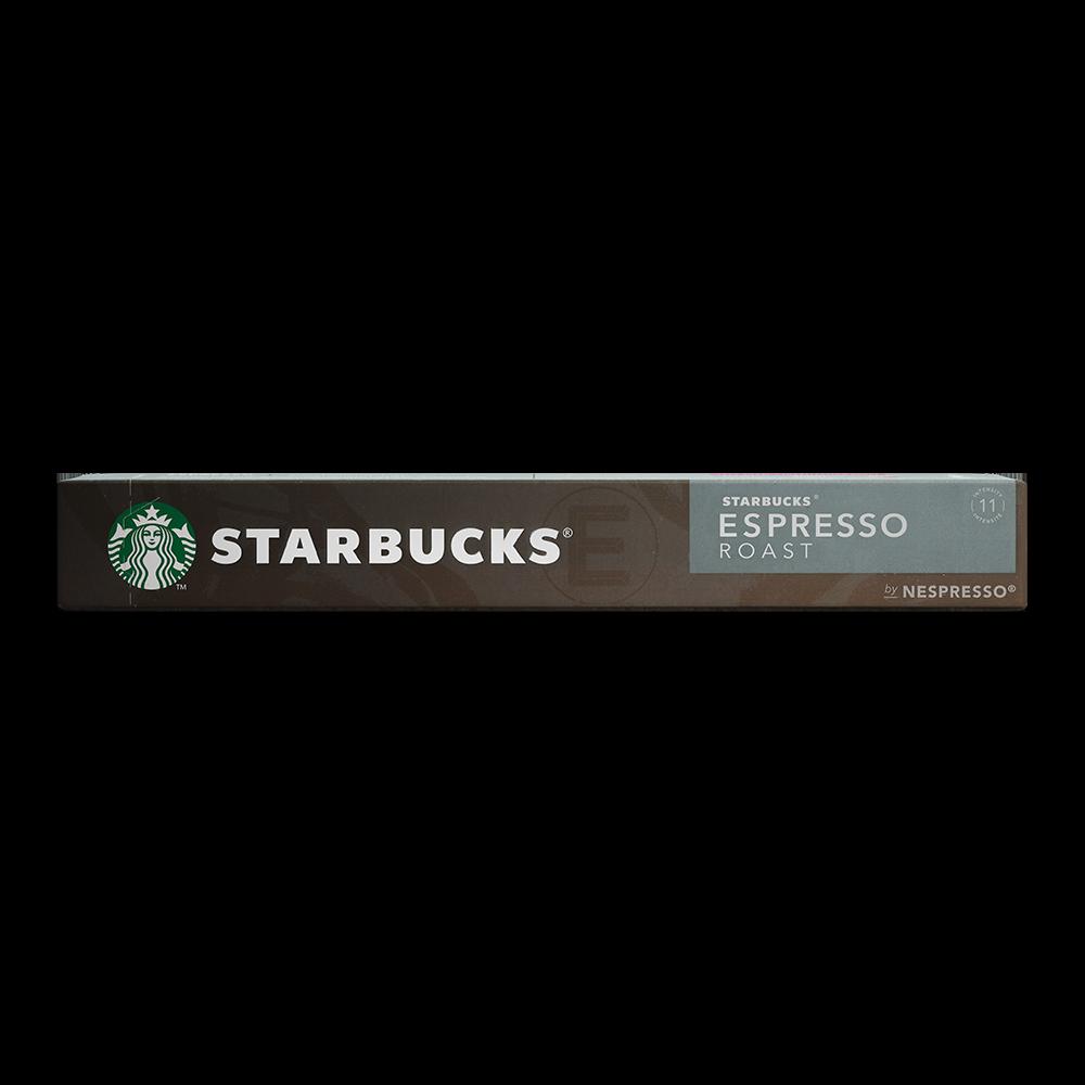 Starbucks - Nespresso compatible - Espresso