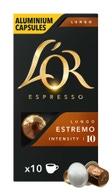 CW213108M - l or espresso lungo estremo capsules 10stuks