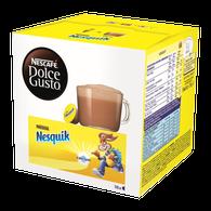 CW213509M - dolce gusto nesquik capsules 16stuks