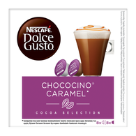 Dolce Gusto Chococino Caramel