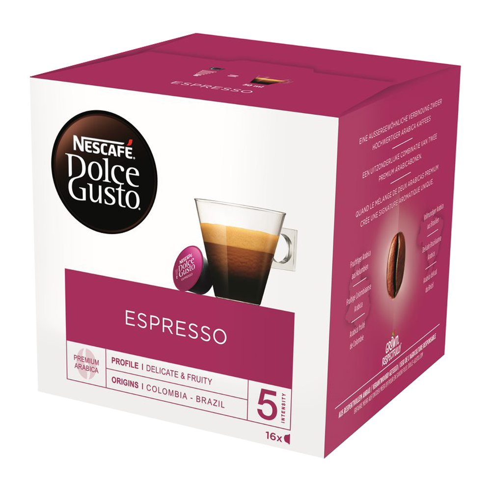 Dolce Gusto Dolce Gusto