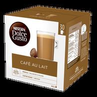 Dolce Gusto Café au lait