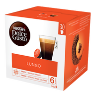 Dolce Gusto Cafe Lungo XL