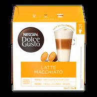 Dolce Gusto - capsules - Latte Macchiato XL