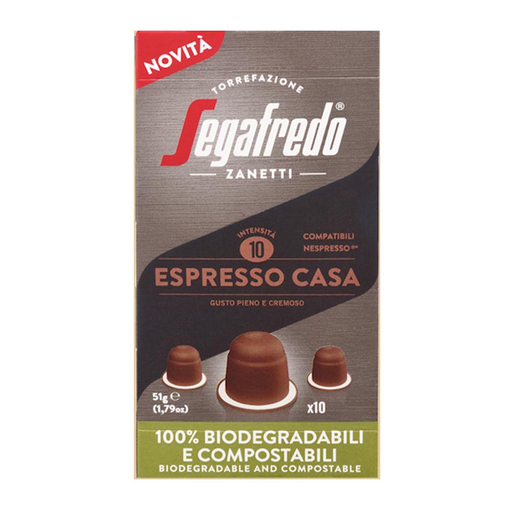 Segafredo - Nespresso compatible - Casa