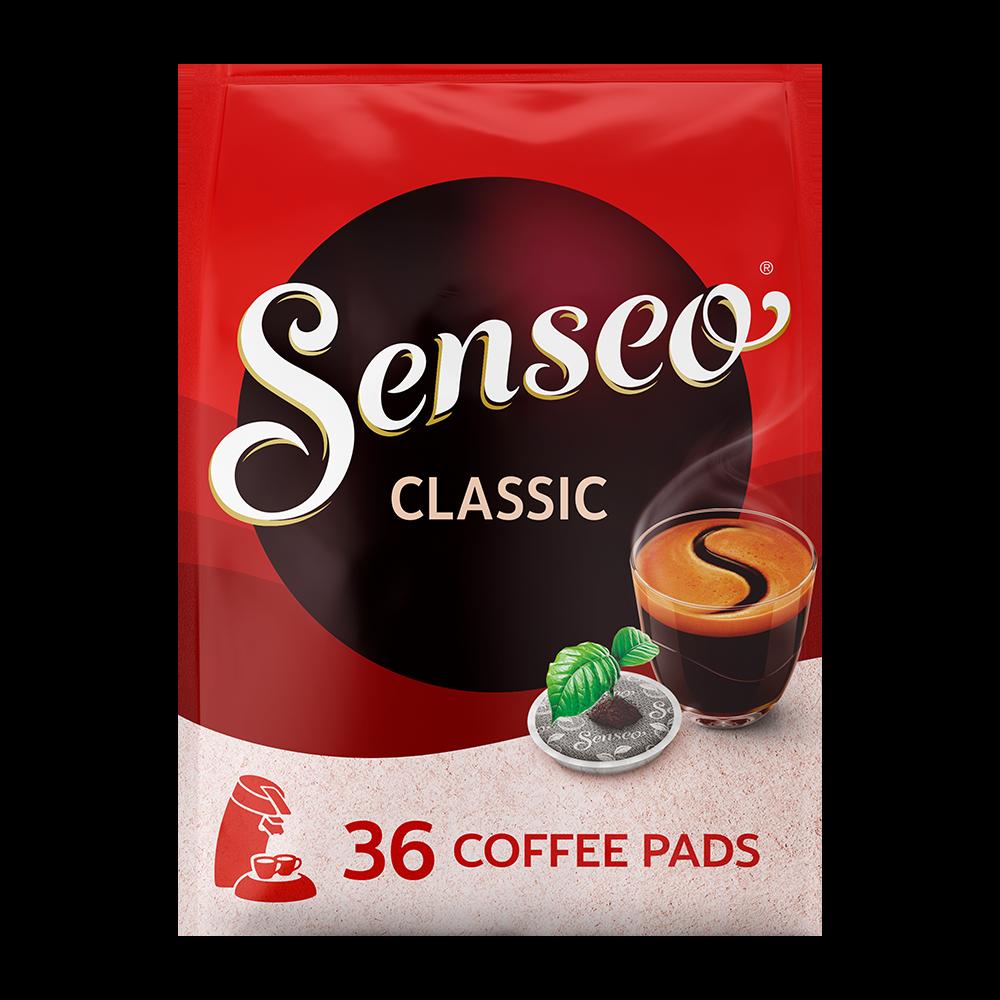 SENSEO® - Classic koffiepads