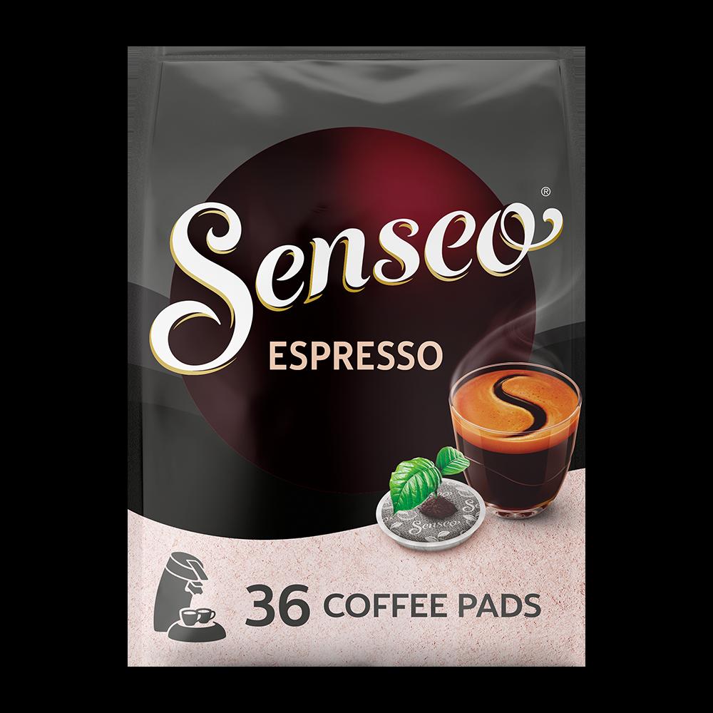 SENSEO® - Espresso koffiepads