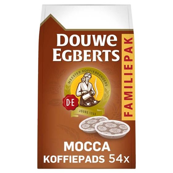 Douwe Egberts - senseo compatible koffiepads  - Mocca