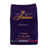 CW221602M - grand maestro italiano celeste pads 36st