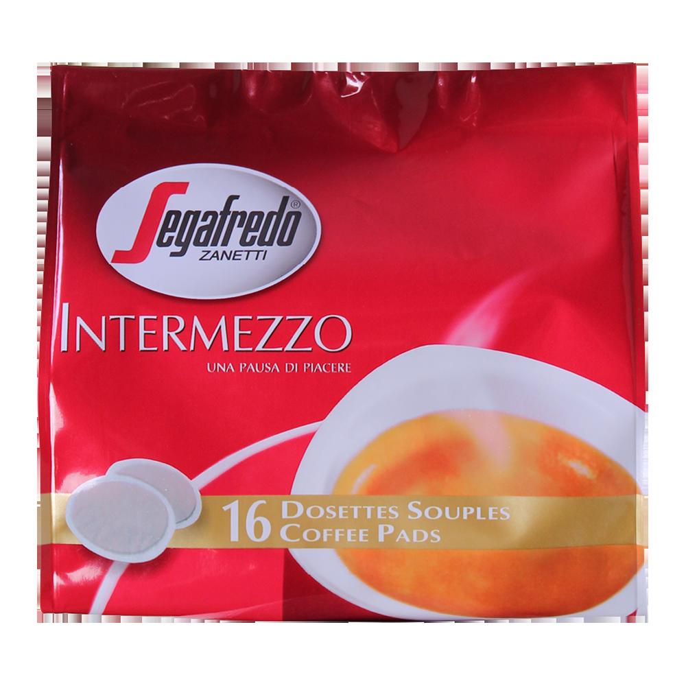 Segafredo - senseo - Intermezzo
