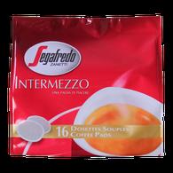 CW222501 - segafredo intermezzo pads 16st