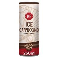 Douwe Egberts - IJskoffie Cappuccino