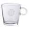 Douwe Egberts - Koffieglas